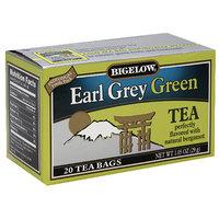 Bigelow Earl Grey Green Tea, 20ct (Pack of 6)