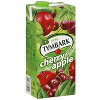 Tymbark Cherry/Apple Juice, 33.8 oz (Pack of 12)