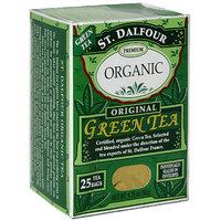 St. Dalfour Organic Green Tea, 1.75 oz (Pack of 6)