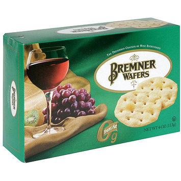 Bremner Wafers, 4 oz (Pack of 12)