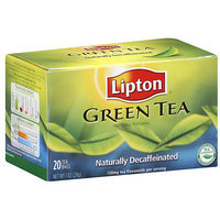 Lipton® Green Tea