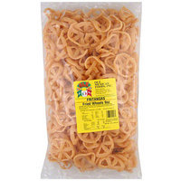 Ole Mexican Foods Fritangas Fried Wheels, 9 oz (Pack of 5)