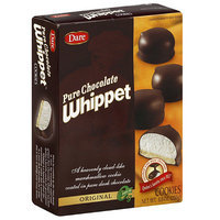 Dare Whipped Original Cookies, 8.8 oz (Pack of 12)