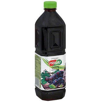 Prigat Grape Juice Drink, 50.7 oz