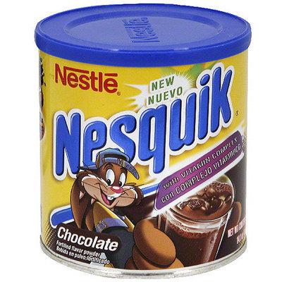 Nestlé Nesquik Chocolate Drink Mix
