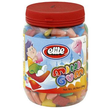 Elite Gum, 10.5 oz (Pack of 12)