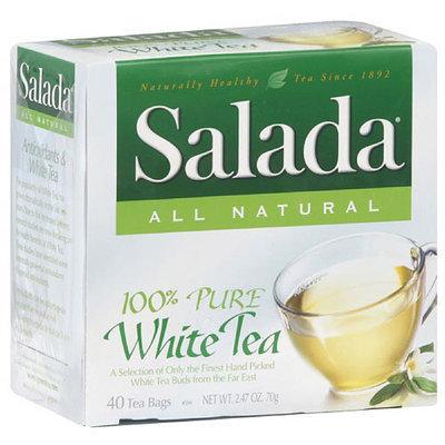 Salada White Tea, 2.47 oz (Pack of 6)