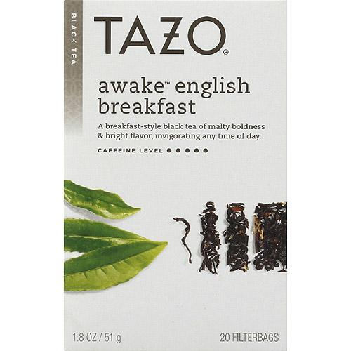 Tazo Awake™ English Breakfast