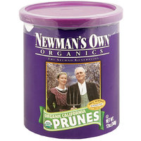 Newman's Own man's Own Organics Pitted Prunes, 12 oz (Pack of 12)