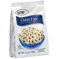 Glutino Yogurt Pretzels, 5.5 oz (Pack of 12)
