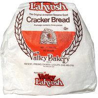 Valley Lahvosh Original Armenian Sesame Seed Crackerbread, 15.75 oz (Pack of 7)