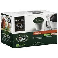 Green Mountain Coffee Roasters Hazelnut K-Cups Coffee, 4.02 oz, 12ct (Pack of 6)