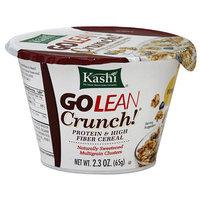 Kashi Golean Crunch Cereal Cup, 2.3 oz (Pack of 12)