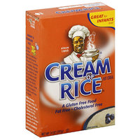 bisco Cream Of Rice Hot Cereal, 14 oz (Pack of 12)