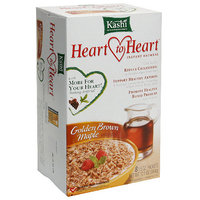 Kashi Golden Maple Brown Instant Oatmeal, 1.5 oz, 8ct (Pack of 6)