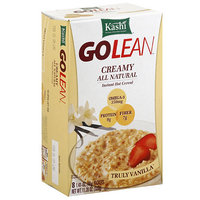 Kashi® GOLEAN Creamy All Natural Instant Hot Cereal