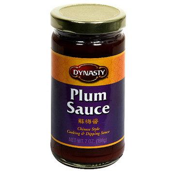 Dynasty Plum Sauce, 7 oz (Pack of 6)