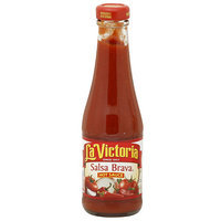 La Victoria® Hot Salsa Brava Hot Sauce
