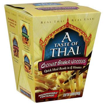 A Taste of Thai: 4 Oz, 6 Pk, (Pack of 6)