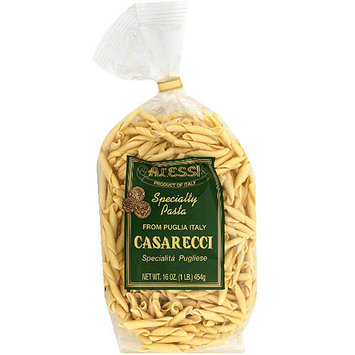 Alessi Casarecci Specialty Pasta, 16 oz (Pack of 12)