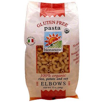 bionaturae Organic Elbows, 12 oz (Pack of 12)