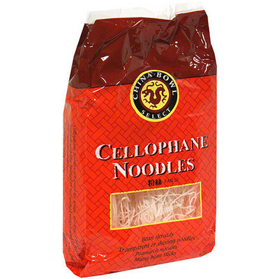 China Bowl Select Cellophane Noodles, 3.75 oz (Pack of 12)