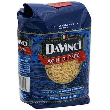 DaVinci Acini Di Pepe, 16 oz (Pack of 12)