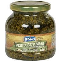 Davinci Pesto Genovese Sauce, 10 oz (Pack of 6)