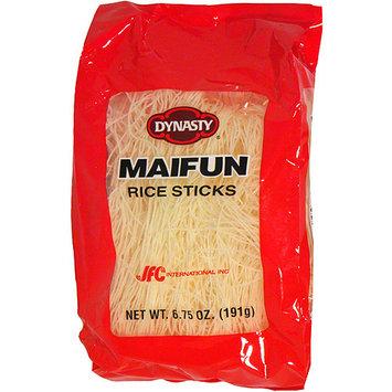 Dynasty Maifun Rice Sticks, 6.75 oz (Pack of 12)