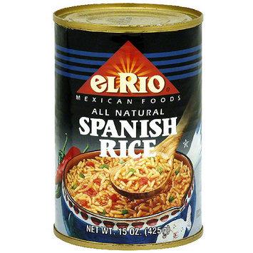 El Rio Spanish Rice, 15 oz (Pack of 12)