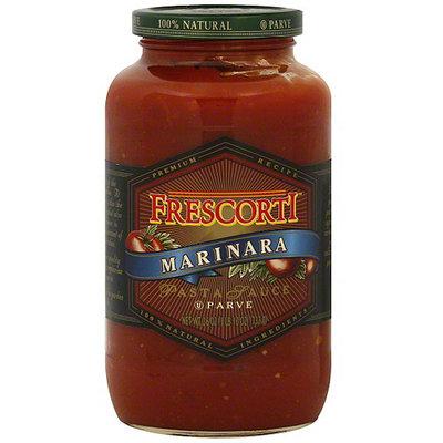 Frescorti Marinara Sauce, 26 oz (Pack of 12)
