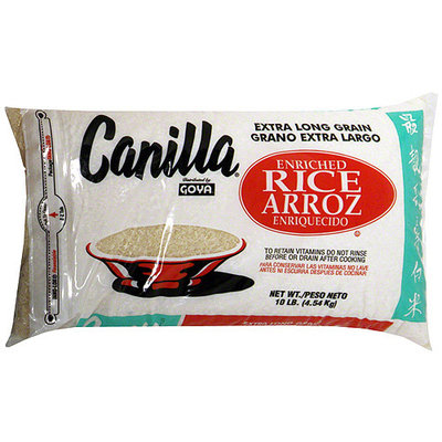 Goya® Extra Long Grain Rice