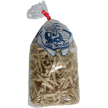 Harrington's Medium Noodles, 9 oz (Pack of 12)