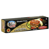 Hodgson Mill Brown Rice Lasagna With Golden Milled Flax Seed, 8 oz (Pack of 12)