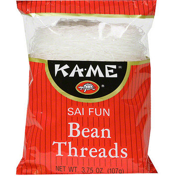 Kame Ka-Me Bean Threads, 3.75 oz (Pack of 12)
