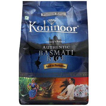 Kohinoor Basmati Rice, 2.2 lb (Pack of 12)