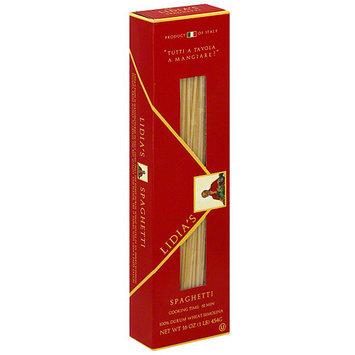 Lidias Lidia's Spaghetti, 16 oz (Pack of 20)