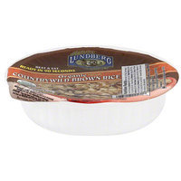 Lundberg Family Farms Countrywild Brown Rice, 7.4 oz (Pack of 12)