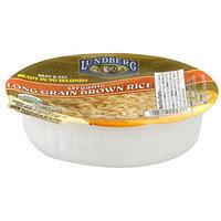 Lundberg Family Farms Organic Long Grain Brown Rice, 7.4 oz (Pack of 12)