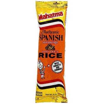 Mahatma Authentic Spanish Rice With Annatto & Cominos, 5 oz (Pack of 12)