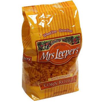 Mrs Leepers Mrs. Leeper's Corn Rotelli, 12 oz (Pack of 12)
