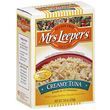 Mrs Leepers Mrs. Leeper's Creamy Tuna Pasta & Sauce Mix, 7.41 oz (Pack of 6)