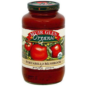 Muir Glen Portabello Mushroom Pasta Sauce, 25.5 oz (Pack of 6)