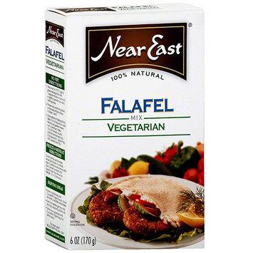 Near East Vegetarian Falafel Mix, 6 oz (Pack of 12)