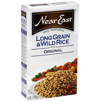 Near East Original Long Grain & Wild Rice Mix, 6.0 oz (Pack of 12)