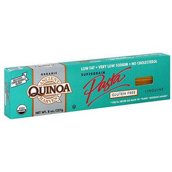 Ancient Harvest Quinoa Gluten Free Linguine, 8 oz (Pack of 12)