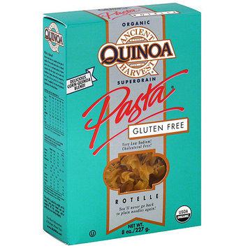 Ancient Harvest Quinoa Organic Supergrain Rotelle, 8 oz (Pack of 12)