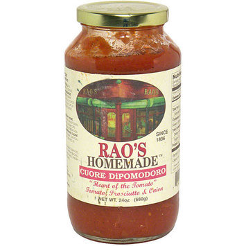 Rao's Homemade Filetto Sauce With Tomato, 24 oz (Pack of 6)