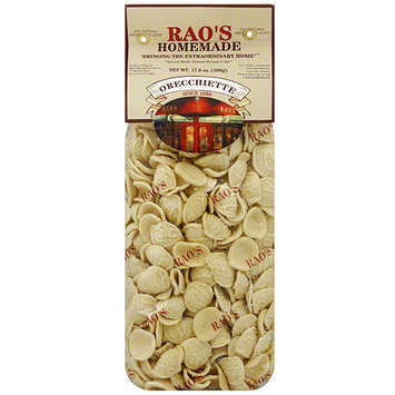 Rao's Homemade Orecchiette, 17.6 oz (Pack of 12)