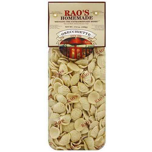 Rao's Homemade Orecchiette, 17.6 oz (Pack of 12)